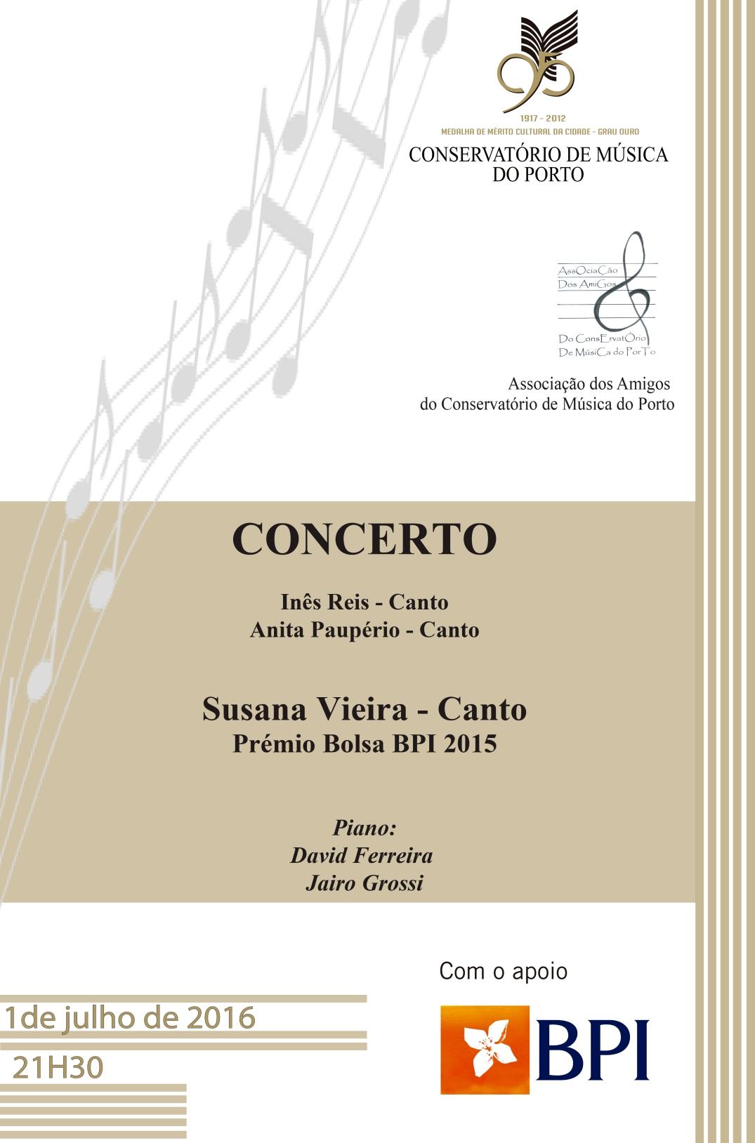 Concerto - Susana Vieira - BPI-1